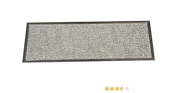 Thermor – Filtro grasa Metallique 525 x 185 m/m – 74 x 2076: Amazon.es: Grandes electrodomésticos
