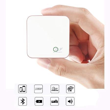 Link Co Proyectores LCD Portatiles Pantalla táctil multifunción ...