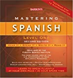 Mastering Spanish, R. Stockwell and J. Bowen, 0764175882