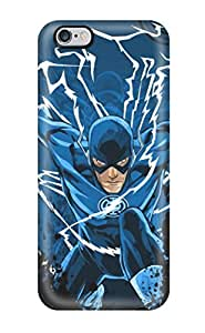 TYH - 4358636K25320430 JeremyRussellVargas Case Cover For Iphone 5C - Retailer Packaging The Flash Protective Case phone case