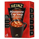 Heinz Minestrone Dry Cup Soup - 72g