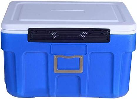 Refrigerador de coche portátil con asa de 65 L, gran ...
