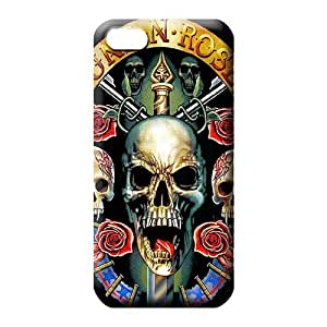 iphone 5c Shatterproof Hot colorful cell phone carrying shells guns n roses