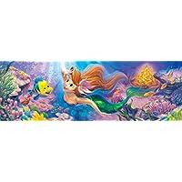 DSG-456-713 al mundo del anhelo 456 pieza herméticamente Disney Stained Art (importación de Japón)
