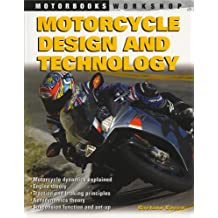Motorcycle Design and Technology Handbook