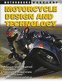 Motorcycle Design and Technology Handbook, Gaetano Cocco, 0760319901