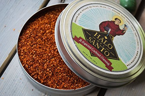 Price comparison product image Halo del Santo Margarita Salt, 5 oz. (177 Rims)