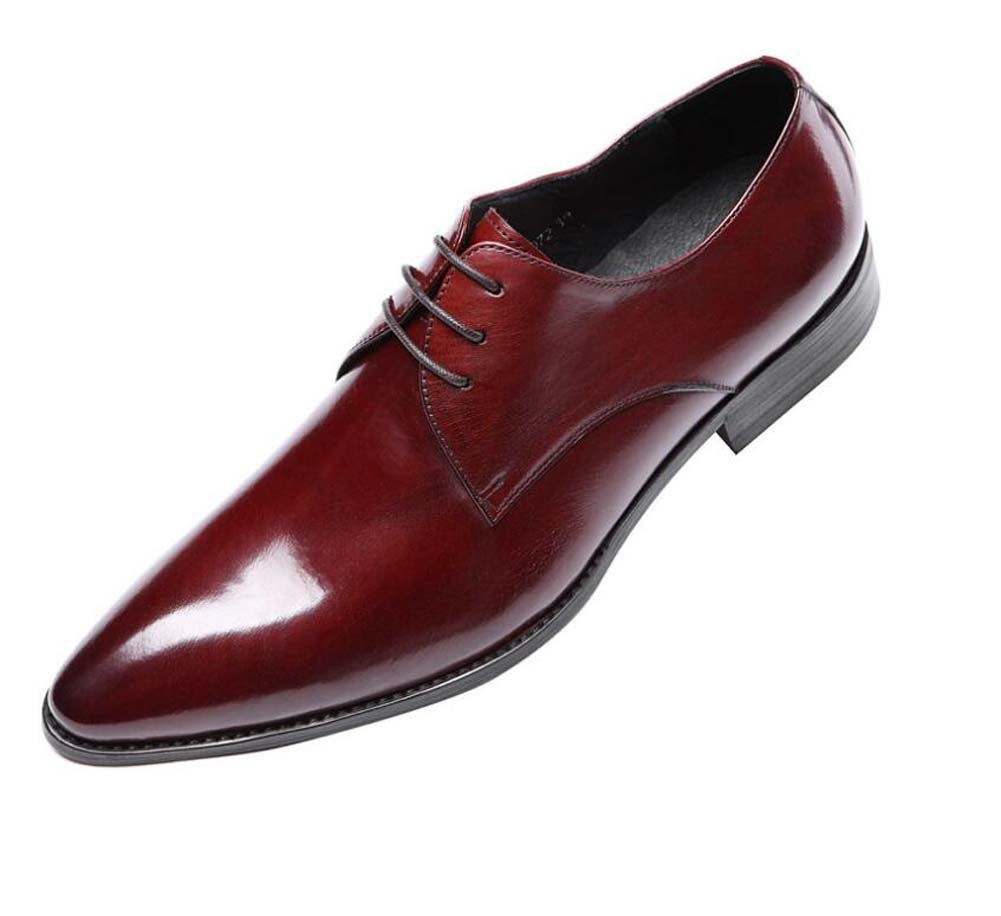 GLSHI Herren Business Kleid Schuhe Arbeitsschuhe Wear Fashion Atmosphere Neu