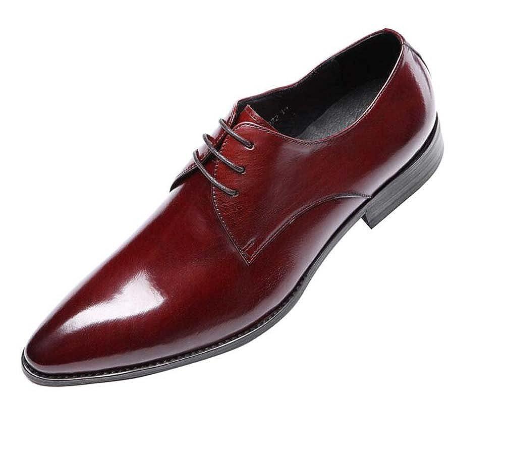 Herren Herren Herren Business Kleid Schuhe Arbeitsschuhe Wear Fashion Atmosphere Neu c75de6