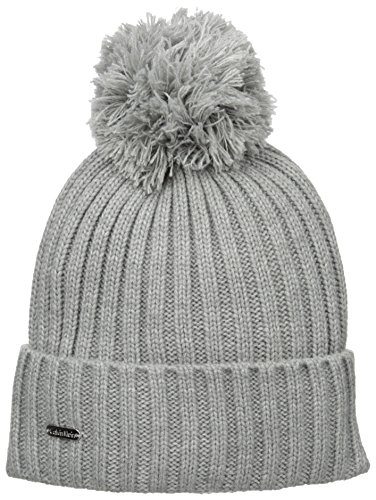 Beanie Calvin Pom Mid Heather Klein Women's Grey OOqwgtHa