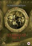 Stargate SG-1 - Season 2 [DVD]