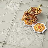 Bakugan Battle Matrix, Deluxe Game Board with