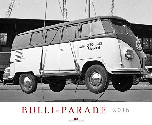 Bulli-Parade 2016