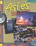 Asi Es Text Audio CD, Levy, Jack S. and Levy-Konesky, Nancy, 0030259371