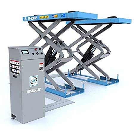 Rp Tools Forbici Per Ponte Sollevatore Idraulico Uf 3 0 Tonnellate