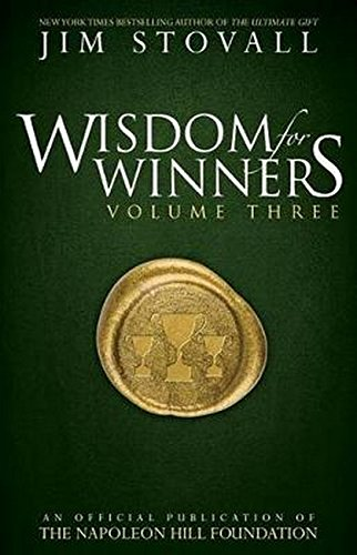 Wisdom Winners Three Publication Foundation product image