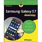 Samsung Galaxy S7 For Dummies (For Dummies (Computer/Tech)) (English Edition)