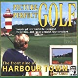 Picture Perfect Golf Front Nine at Harbour Town Golf Links