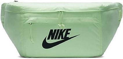 Nike Tech Hip Rose Gold - Riñonera Multicolor amarillo y negro talla única: Amazon.es: Equipaje