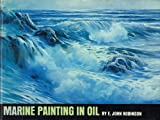 Marine Painting in Oil