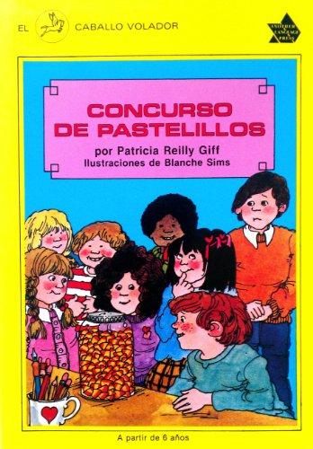 Concurso De Pastelillos / The Candy Corn Contest (El Caballo Volador) (Spanish Edition)