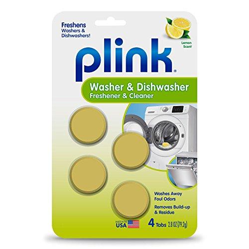 dishwasher cleaner lemon - 3