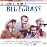 Bluegrass-As Good As It Gets