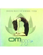 Vol. 1-Om Yoga: Modern Music for Vinyasa/