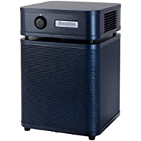 HealthMate Junior Room HEPA Air Purifier Color: Midnight Blue
