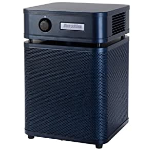 Healthmate junior room hepa air purifier color for Office air purifier amazon