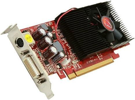 Amazon.com: VisionTek Radeon 4550 SFF 512 MB DDR3 (2 x DVI-I ...