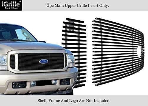 04 Excursion Precision Grilles - 1