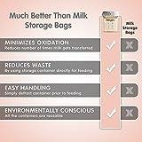 Hegen Baby Breast Milk Storage
