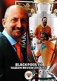 Blackpool FC Season Review 2010/11 [DVD]