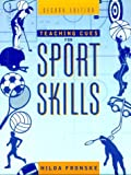 img - for Teaching Cues for Sport Skills (2nd Edition) book / textbook / text book