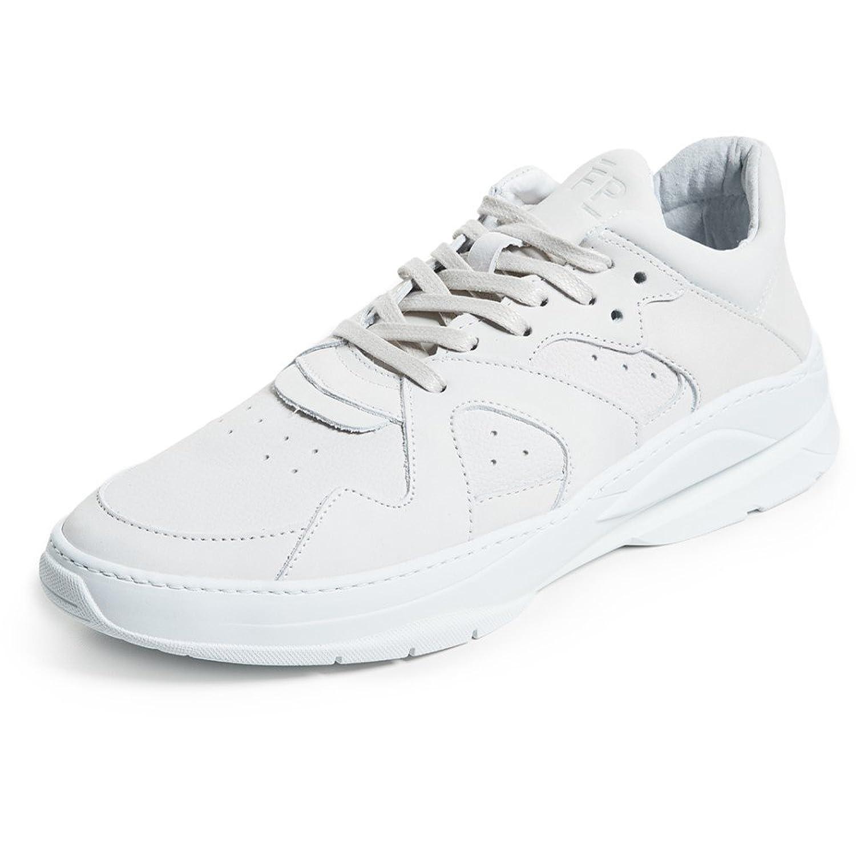 (フィリング ピース) Filling Pieces メンズ シューズ靴 スニーカー Denver Tracking Cosmo Flash Sneakers [並行輸入品] B07C83F3MG