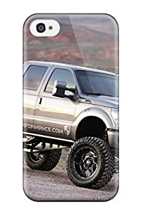Excellent Design Truck Case Cover For Iphone 4/4s