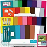 Silhouette Cameo 3 Machine Bundle Oracal Vinyl Transfer Paper Tools Designs Sketch Pens