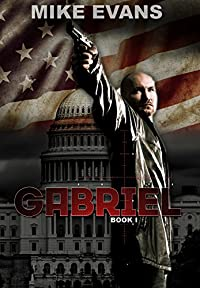 Gabriel by Mike Evans ebook deal