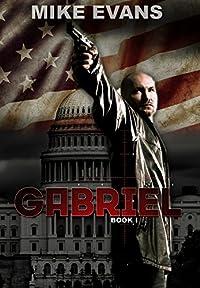 Gabriel by Mike Evans ebook deal