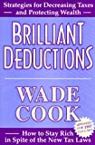 img - for Brilliant Deductions book / textbook / text book