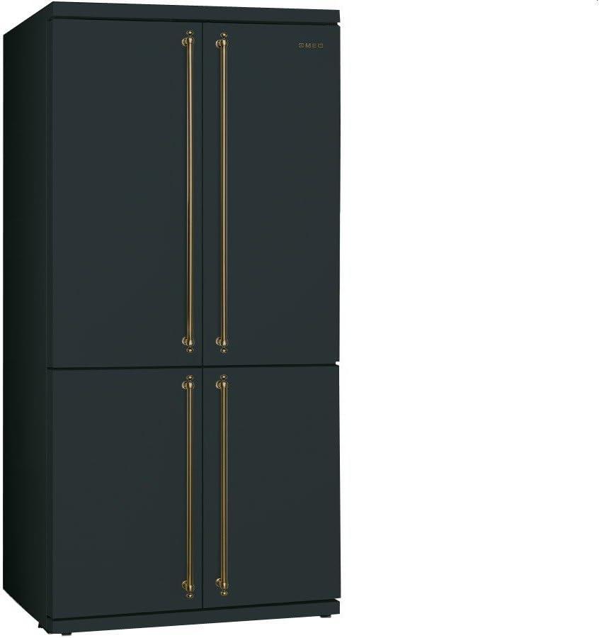 Smeg FQ60CAO frigorifero side-by-side