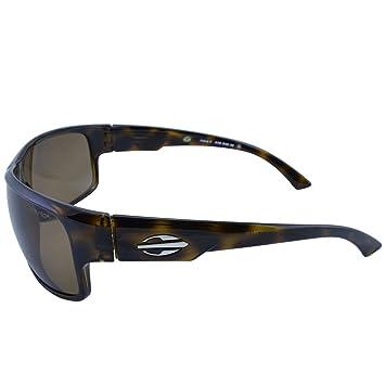 923f67e72 Óculos Sol Mormaii Joaca 2 44594636 Demi Marrom: Amazon.com.br ...