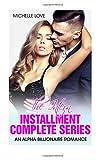 The Intern Installment Complete Series: An Alpha Billionaire Romance