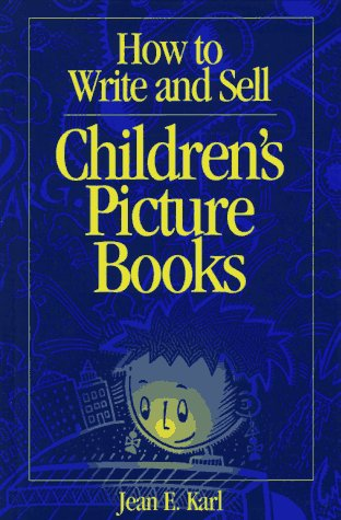Pdf Reference How to Write and Sell Children's Picture Books