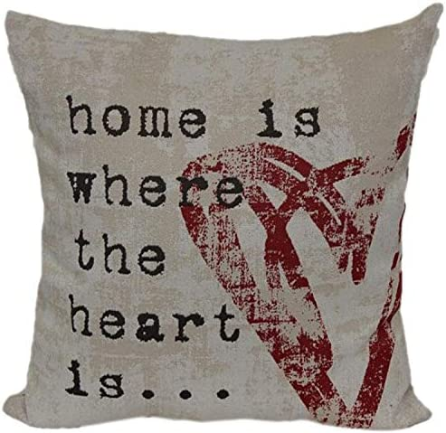Brentwood 8022, 18 , Home is Where The Heart is