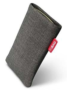 fitBAG Jive Graduado - Funda a medida, Exterior de tela, con forro interno de microfibra,para Samsung SGH-B300