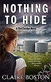 Nothing to Hide (The Blackbridge Series Book 3)