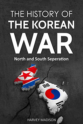 (The History of the Korean War: North and South Separation)