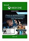 Bulletstorm: Full Clip Edition - Xbox One Digital Code